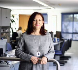 Mª ÁNGELES BELTRÁN ANDREU