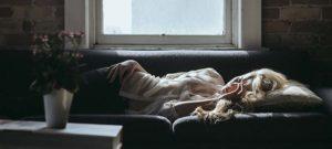 ¿Te preocupa ingresar menos por estar de baja? Detach
