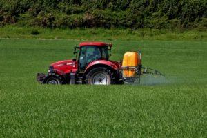 Protege tu tractor con el seguro de vehículos agrícolas