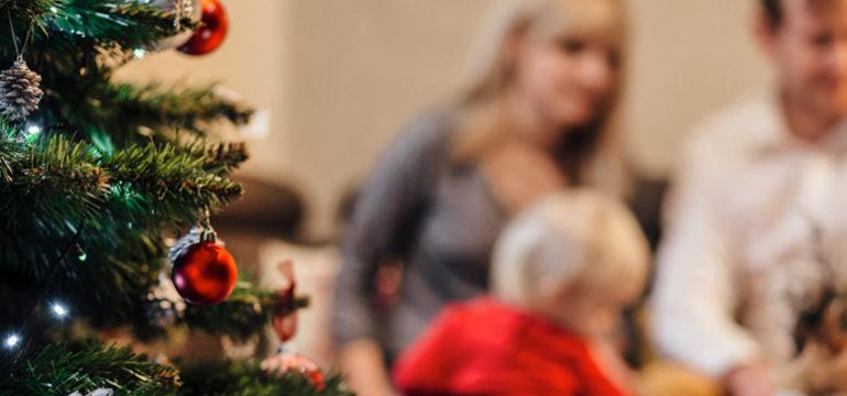 En Navidad, el seguro de hogar imprescindible