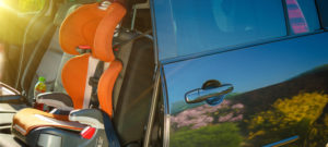 5 consejos para conducir seguro con niños