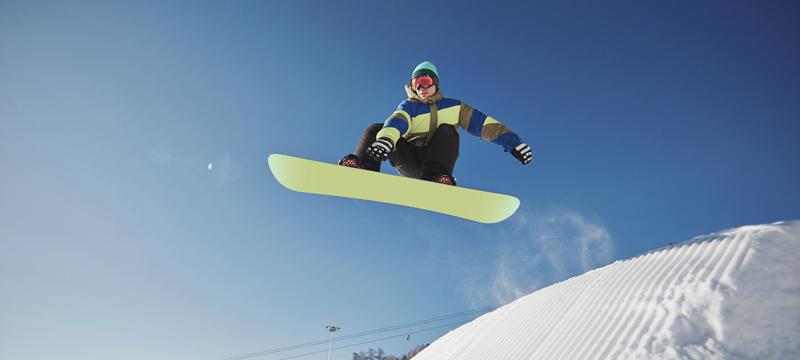 Seguro de esquí y snownoard, para disfrutar seguro