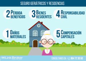 Link Broker seguro para geriatricos y residencias
