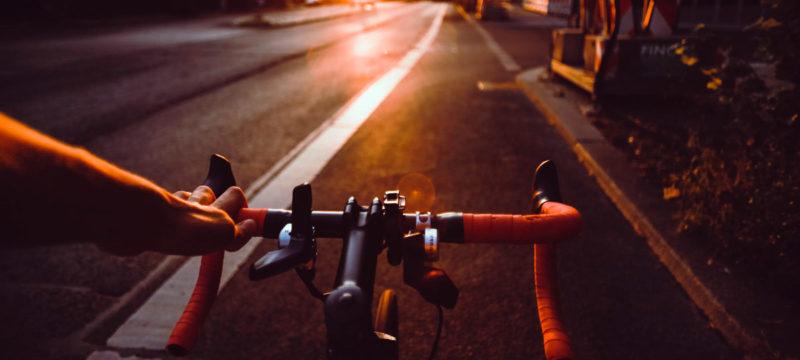 Seguro para el robo de bicicletas