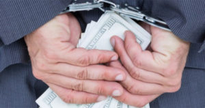 Los fraudes a las aseguradoras, salen caros