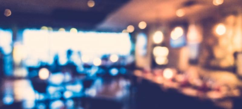 Consejos para contratar seguro en tu bar