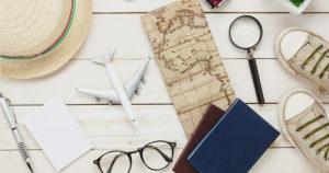 Seguro de viaje para jóvenes viajeros
