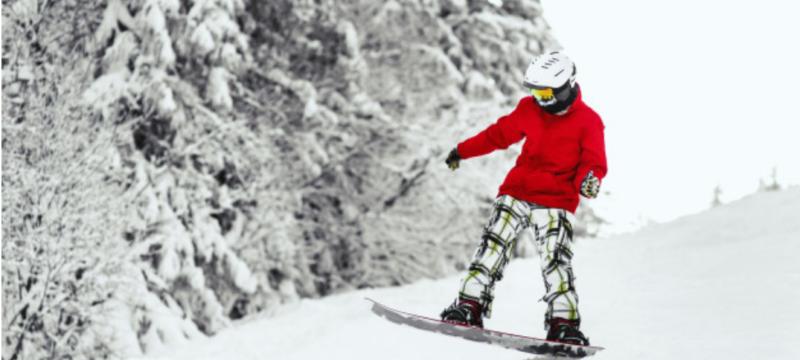 ¿Contratar un seguro de esquí en Castellón?