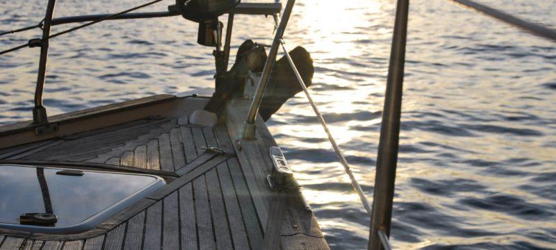Cómo elegir el mejor seguro de embarcaciones