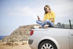 Vacaciones con coche de alquiler, ¿qué tengo que tener en cuenta a la hora de escoger el seguro?
