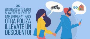 Oferta seguros Abril 2020