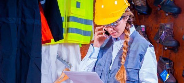 ¿Sabes cómo tramitar un accidente laboral en tu empresa?