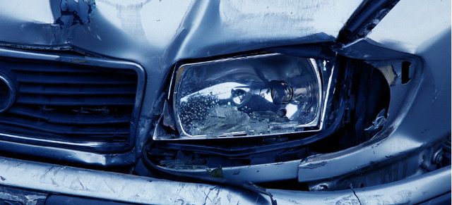 ¿Sabes cómo rellenar un parte de accidente leve?