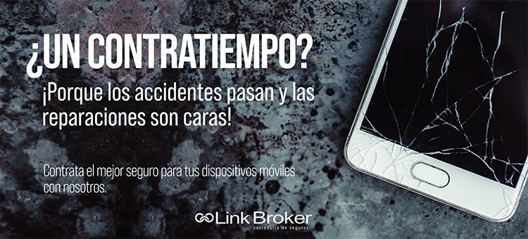 Asegura tus dispositivos electrónicos y, ¡ahorra en disgustos!