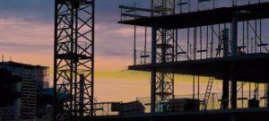 Construye seguridad, confía en el seguro de construcción