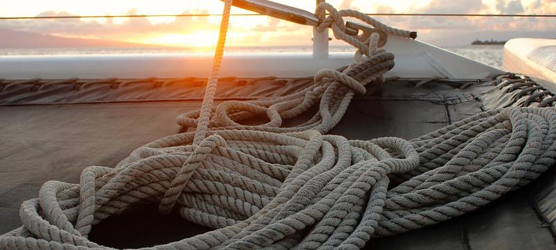 Navega asegurado y muévete con tu barco como pez en el mar