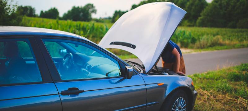 La franquicia en el seguro del coche