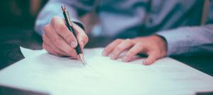 Contratar un seguro en 5 pasos