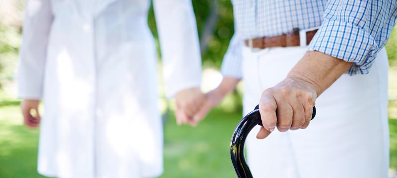 Los seguros geriátricos, completos y a medida