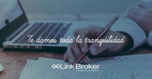 Link Broker seguros en Castellón y online