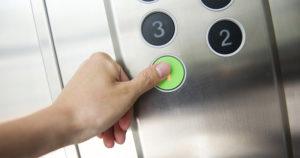 Seguro de comunidades: ascensor