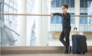 Cancelación de vuelos, derechos, seguro e indemnización