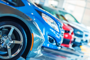 Seguro de coches de renting
