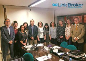 Link Broker Correduría de Seguros de Castellón. Formación en seguros