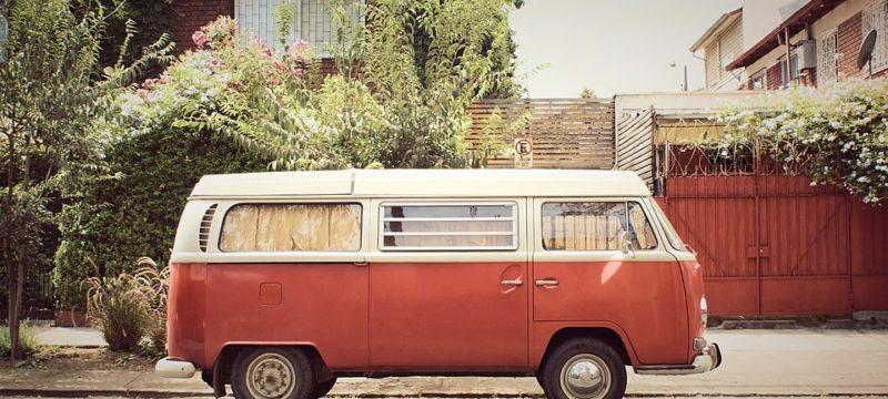 4 razones por las que viajar en camper