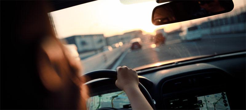 ¿Cuáles son las causas más frecuentes de los accidentes de coche y qué seguro contratar?