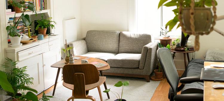 Cómo valorar el contenido de tu casa para el seguro del hogar