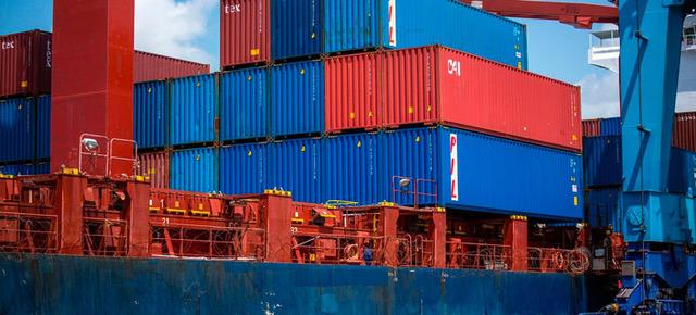 ¡Asegura el transporte marítimo de tu mercancía!