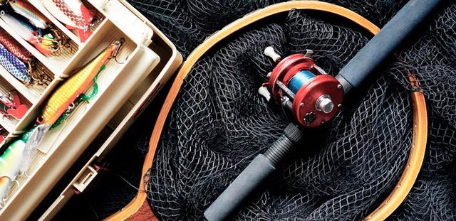 ¡Elige el mejor seguro para disfrutar con tranquilidad de la caza y la pesca!