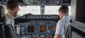 Contratar seguro profesional aéreo