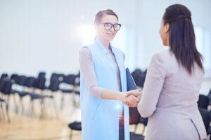 Las aseguradoras y el papel de la mujer en sus altos cargos