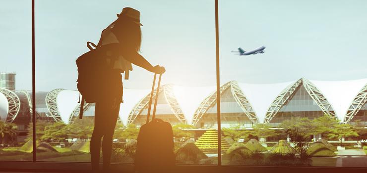 ¡Contratar un seguro de viajes este verano  es de sabios!