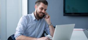 sector asegurador servicio digital LinkBroker Julio 2021