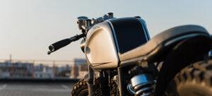Un seguro de moto todo riesgo en 2021