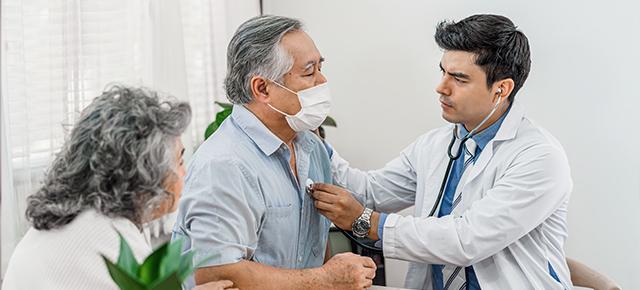 Seguro médico, ¿con copago o sin copago?